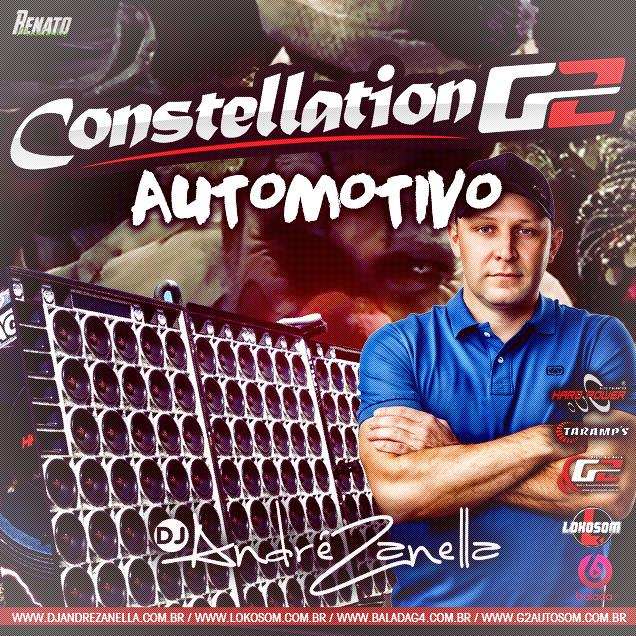 CONSTELLATION G2 TRUCK AUTOMOTIVO - D ANDRÉ ZANELLA