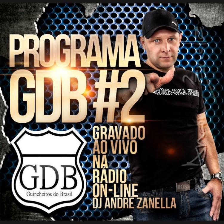 GDB #2 - Dj Andre Zanella 2016