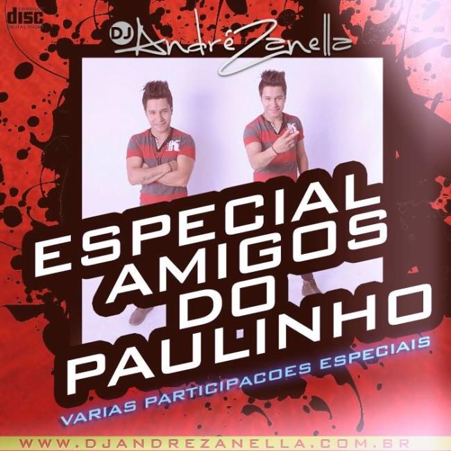 AMIGOS DO PAULINHO