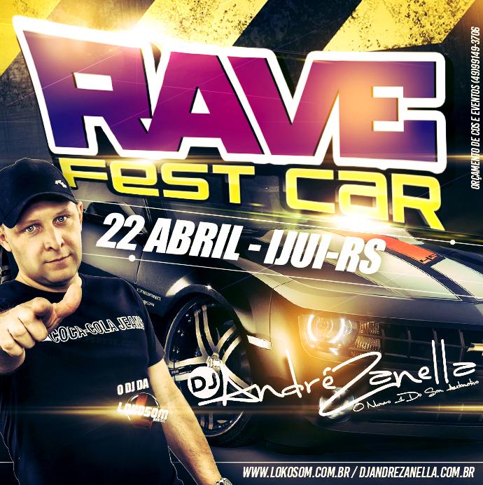 RAVE FEST CAR (1)