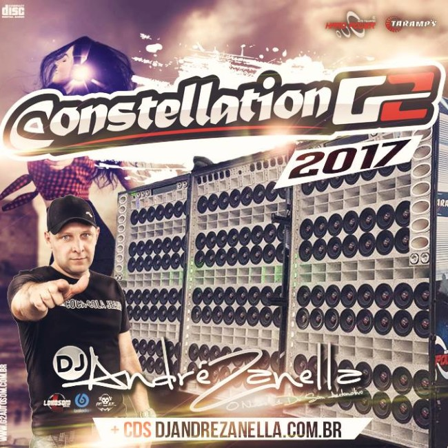 constellation g2 - 2017 CAPA
