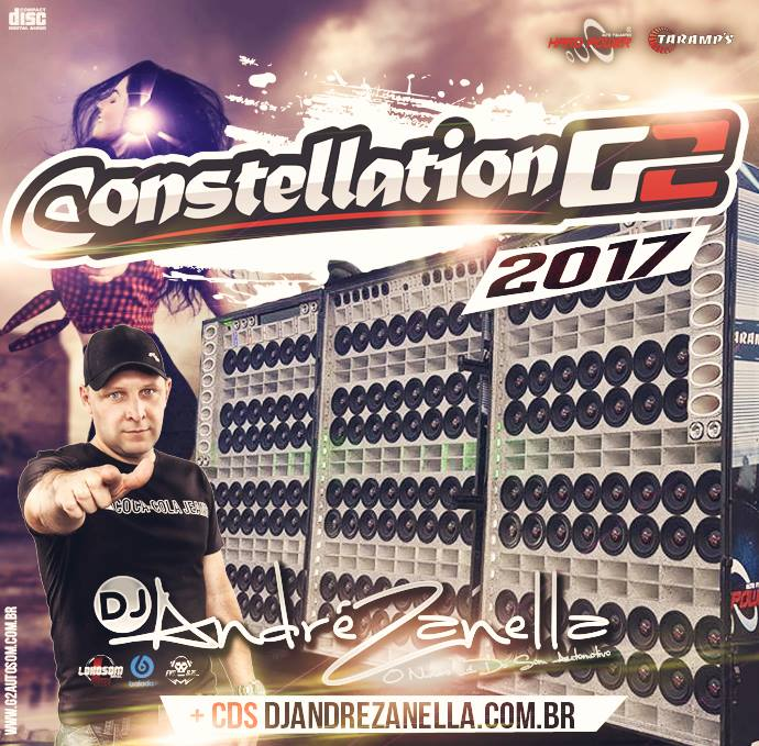 constellation g2 - 2017 CAPA