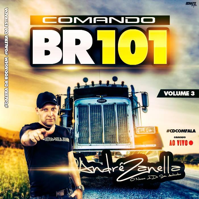 CAPA BR 101 VOL 3