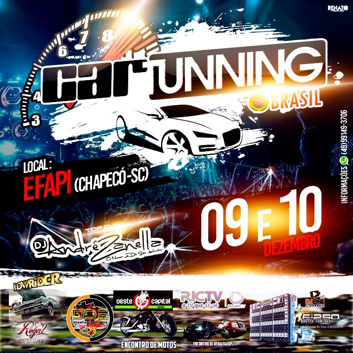 CAPA CD CAR TUNNING