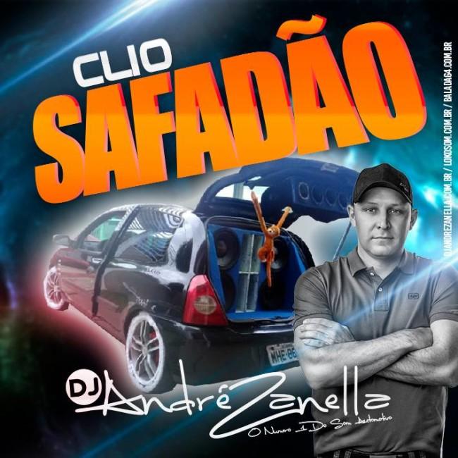 CLIO SAFADÃO